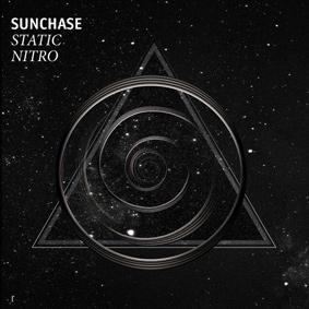 """Sunchase drops his impressive debut album """"Static Nitro"""" on Drone Audio …"""