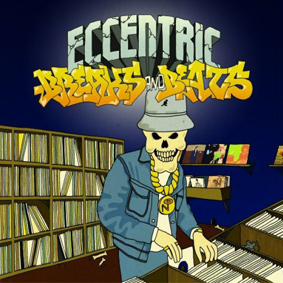 """Eccentric Breaks & Beats"" – the ultimate Numero Group mega-mix …"