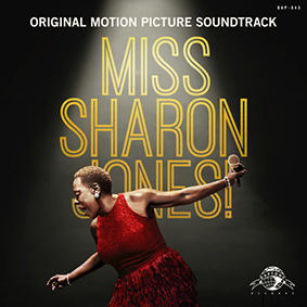 Daptone Records will release a soundtrack album for the documentary 'Miss Sharon Jones!'