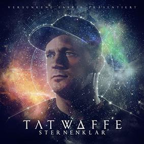 """Der Kölner Rap-Veteran Tatwaffe (Die Firma) veröffentlicht sein neues Solo-Album """"Sternenklar"""""""