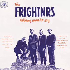 The Frightnrs first full length LP for Daptone Records is a testament