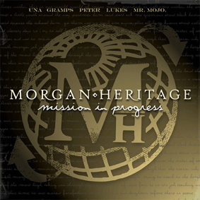 10th album from Reggae super group Morgan Heritage is coming …