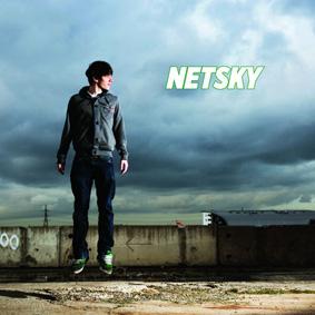 Hospital Records presents Netsky's self-titled debut album …