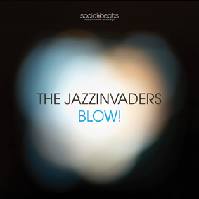 "Following their debut album ""Up & Out"", the Jazzinvaders are ready for their next ride …"