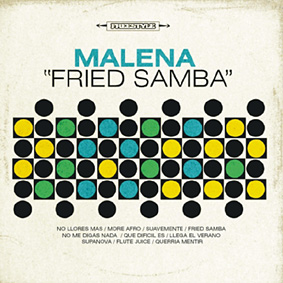 Malena are setting the soundtrack of the summer …