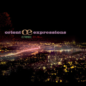 """Orient Expressions """"Istanbul 1:26 a.m."""" – a meandering journey through a beautiful city …"""