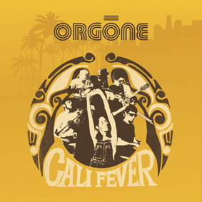 Orgone are back with their second album for Ubiquity …