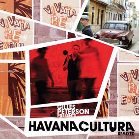 Gilles Peterson presents the best of modern Cuban urban music …