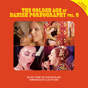 "Third impressive chapter for Alex Puddu's ""Golden Age of Danish Pornography"""
