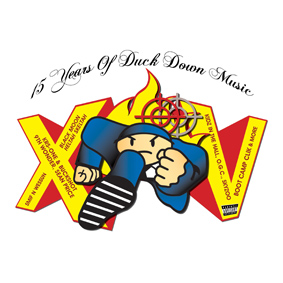 Duck Down Music Inc is celebrating its 15th anniversary …