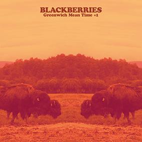 """Die Blackberries veröffentlichen eine erweiterte Fassung ihres aktuellen Albums """"Greenwich Mean Time"""""""
