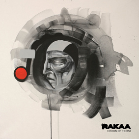 """Rakaa of Dilated Peoples presents his solo album """"Crown Of Thorns"""" …"""