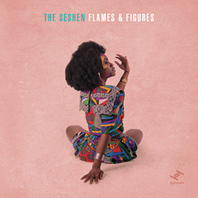'Flames & Figures' is the second full-length album from The Seshen