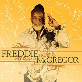 Veteran singer Freddie McGregor with a great new album