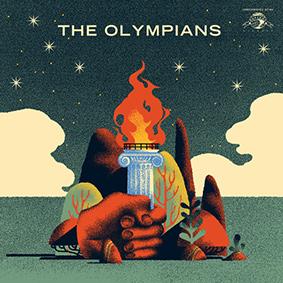 The Olympians liefern das fesselndste Soul-Album des Jahres 2016 ab