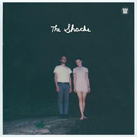 Das New Yorker Duo The Shacks veröffentlicht sein erstes Minialbum auf Big Crown Records