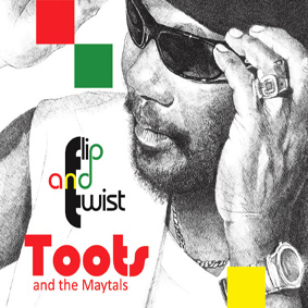 Toots Hibbert reigns as the premier soul-shouter of reggae …