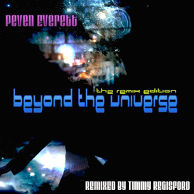 Exciting soulful grooves by Peven Everett & Timmy Regisford …