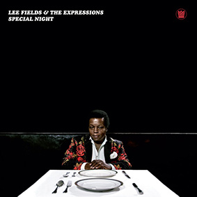 Das neue Studioalbum von Lee Fields & The Expressions wurde von Leon Michels produziert
