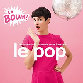 Polka! Cherie! Voulez-Vous Coucher Avec Moi? Bordel! Baby-Boom! – Le Pop La Boum