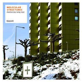 Molecular Structures presents his brand new album on Basswerk …