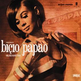 """Unique Records presents the brand new label compilation """"Bicio Papao"""" …"""