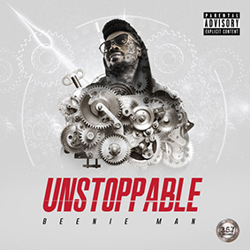 Beenie Man – Unstoppable (VP/VPAL/357 Records)