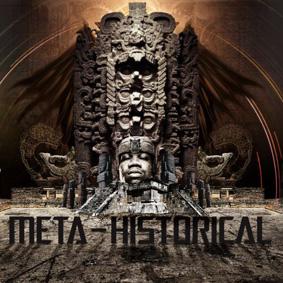 KRS-One & True Master – Meta-Historical (Fat Beats)