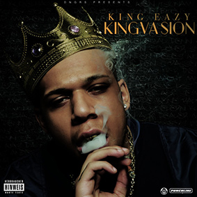 KinG Eazy – KINGVASION (Punchline)