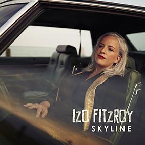 Izo FitzRoy – Skyline (Jalapeno)