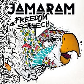 Jamaram – Freedom Of Screech (Turban Records / Soulfire Artists)