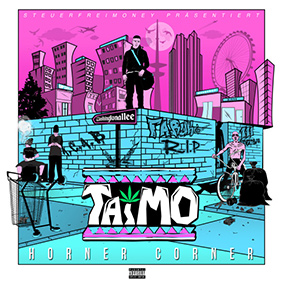 TaiMo – Horner Corner (Steuerfreimoney / distri)