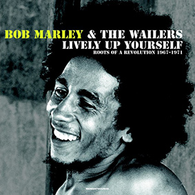 Bob Marley & The Wailers – Lively Up Yourself (Wewantsounds)