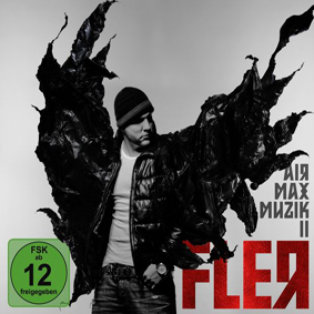 Fler – Airmax Muzik 2 (Premium Edition) (Maskulin)