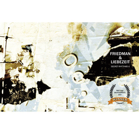 Friedman & Liebezeit – Secret Rhythms 4 (Nonplace)