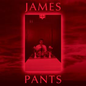 James Pants – James Pants (Stones Throw)