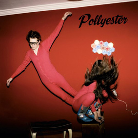 Pollyester – Earthly Powers (Permanent Vacation)