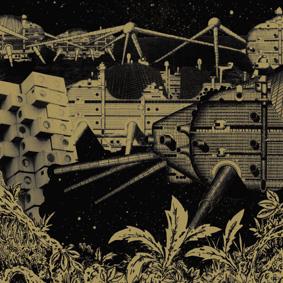 The Greg Foat Group – Dark Is The Sun (Jazzman)