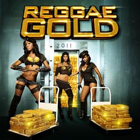 Various – Reggae Gold 2011 (VP)
