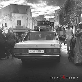 Celo & Abdi – Diaspora (Premium Edition) (Azzlackz)