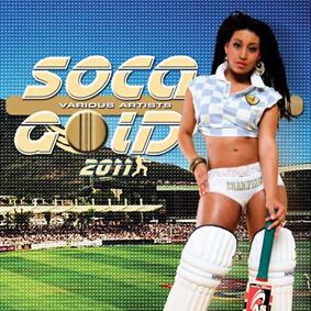 Various – Soca Gold 2011 (CD+DVD Package) (VP)