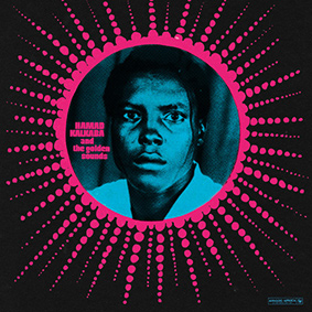 Hamad Kalkaba And The Golden Sounds – Hamad Kalkaba And The Golden Sounds (1974 – 1975) (Analog Africa)