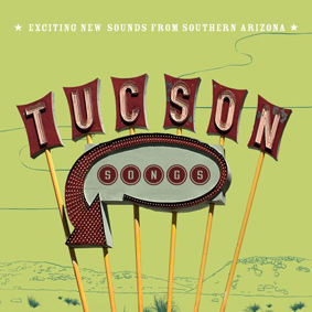 Various – Tucson Songs (Le Pop Musik)