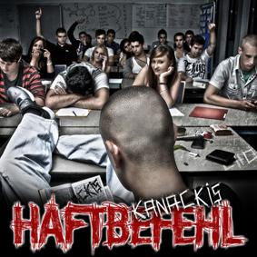 Haftbefehl – Kanackis (Azzlackz)