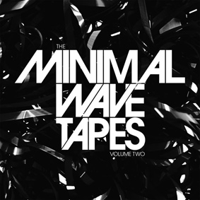 Various – Minimal Wave Tapes Vol.2 (Stones Throw)
