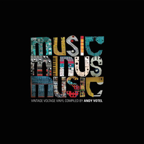 Various – Music Minus Music (Fat City)