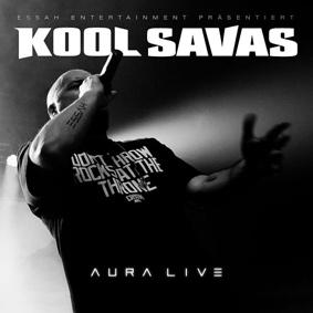 Kool Savas – Aura Live (Essah Entertainment)