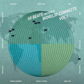 58 Beats Presents – Wor(l)d Connects Vol. 1 (58 Beats)