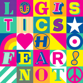 Logistics – Fear Not (Hospital)
