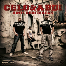 Celo & Abdi – Hinterhofjargon (Azzlackz)